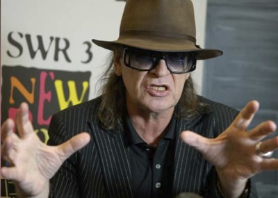 Interview Udo Lindenberg